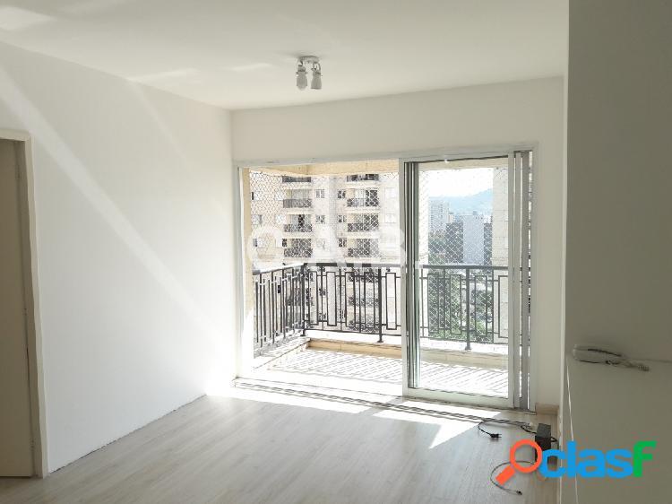 Apartamento para locação 1 dormitorio alpha park