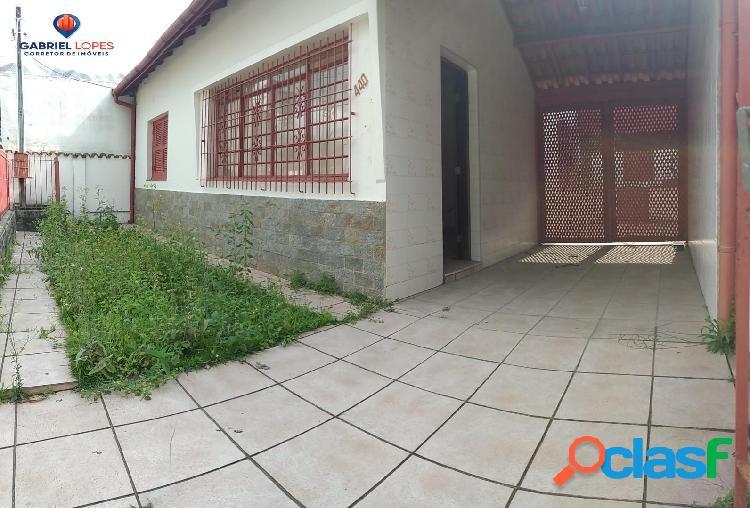 Casa comercial ou residencial - centro de caraguatatuba