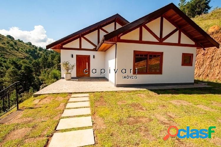 Casa nova em condomínio com 3 suítes na região do atalaia - ref. 981