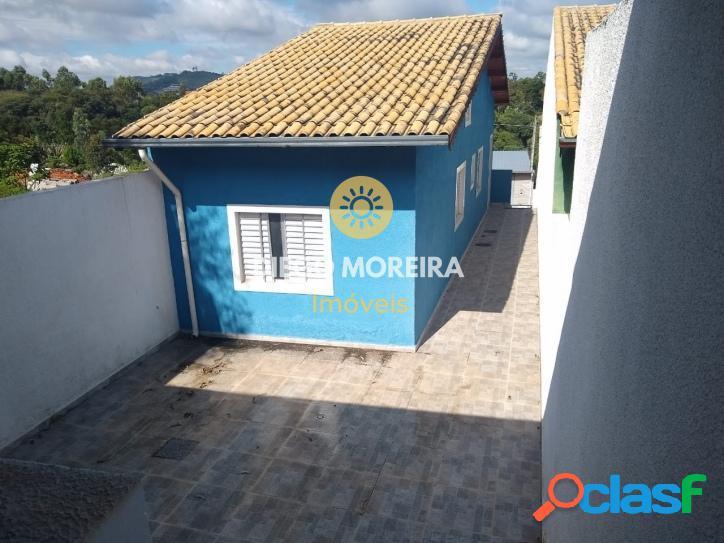 Casa a venda em terra preta - mairiporã, vila monte azul (2 casas)