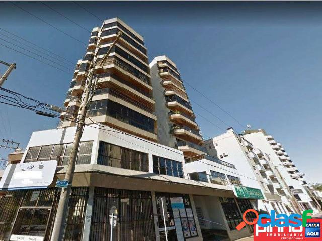 Apartamento 04 dormitórios (suíte), residencial edelweiss, venda direta caixa, bairro centro, chapecó, sc, assessoria gratuita na pinho