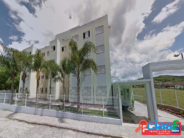 Apartamento 03 dormitórios, venda direta caixa, são joão batista, sc, assessoria gratuita na pinho