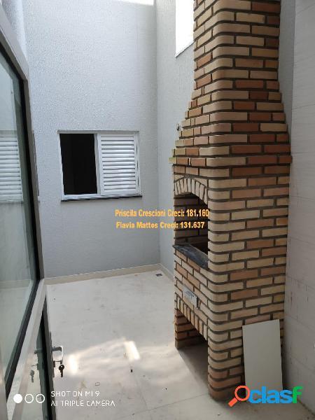 Apartamento no parque jaçatuba - pronto para morar