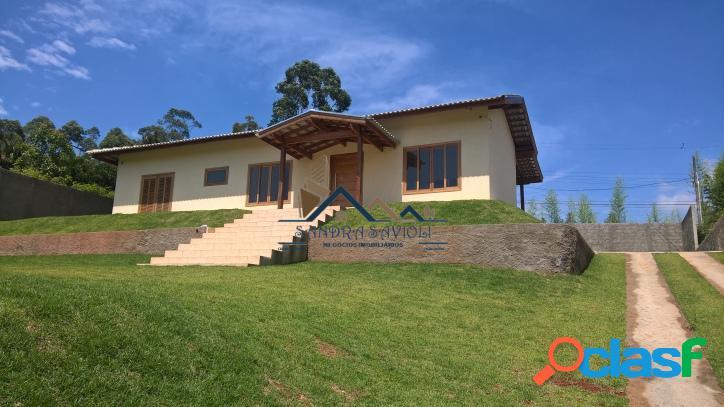 Casa nova em condomínio na estrada de caucaia km39 da raposo