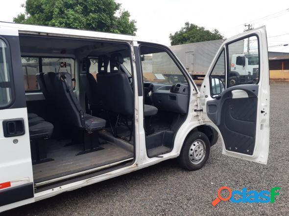 Fiat fiatducato minibus branco 2015 0 diesel
