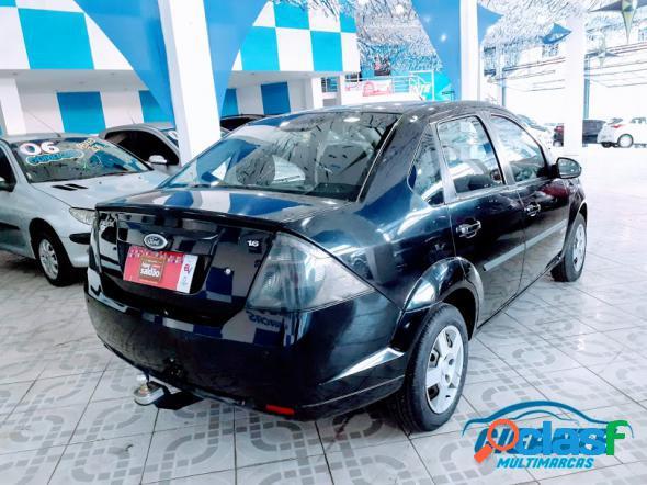 Ford fiesta 1.6 16v flex mec. 5p preto 2013 1.6 flex