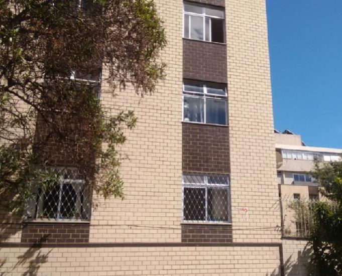 Aluga apartamento sion 02 quartos 85m²