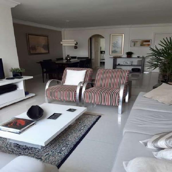 Apartamento 3 dormitórios com 1 vaga - jardins sp