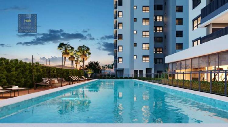 Apartamento alto padrão para venda em perdizes são