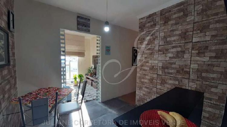 Apartamento a venda 03 quartos, 8° andar, semi mobiliado,