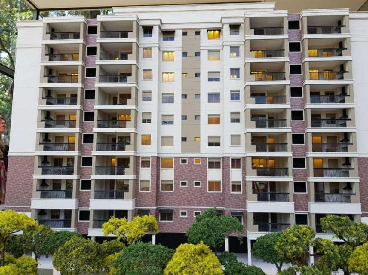 Apartamento de 02 dormitórios em Agua Branca