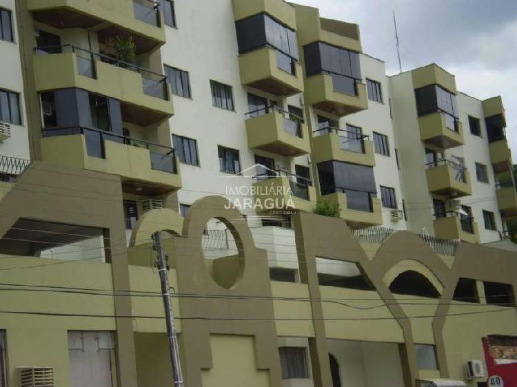 Apartamento para aluguel, 2 quartos, 1 suíte, 1 vaga,