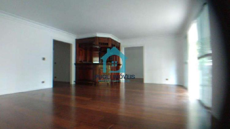 Apartamento à venda no bairro perdizes em são paulo/sp