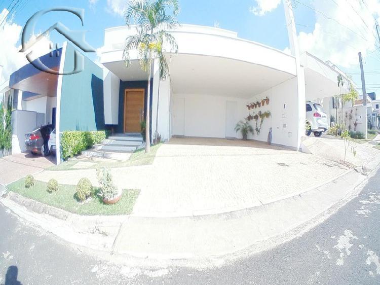 Casa residencial em marília - sp, parque das esmeraldas ii