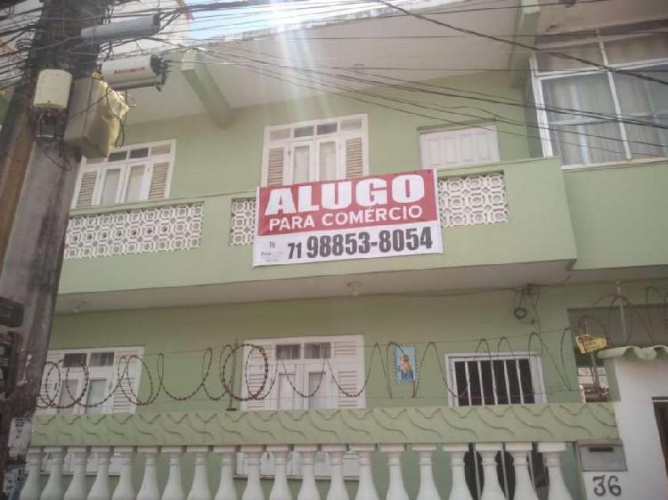 Imóvel comercial para aluguel, casa com 480m², 06 quartos
