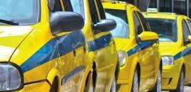 Procuro motorista auxiliar para táxi com experiência