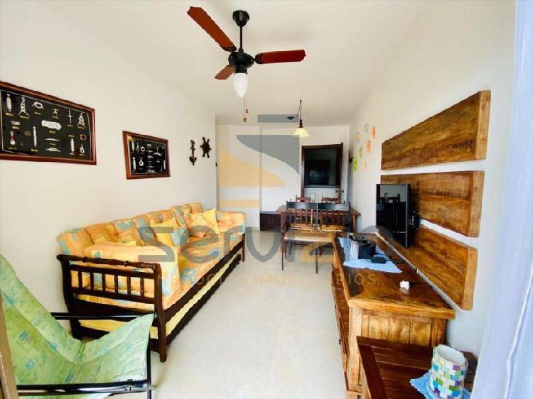 Vende apartamento 2 dormitórios itagua ubatuba