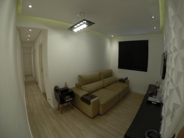 Vendo apartamento no condomínio portal da casa verde - vila
