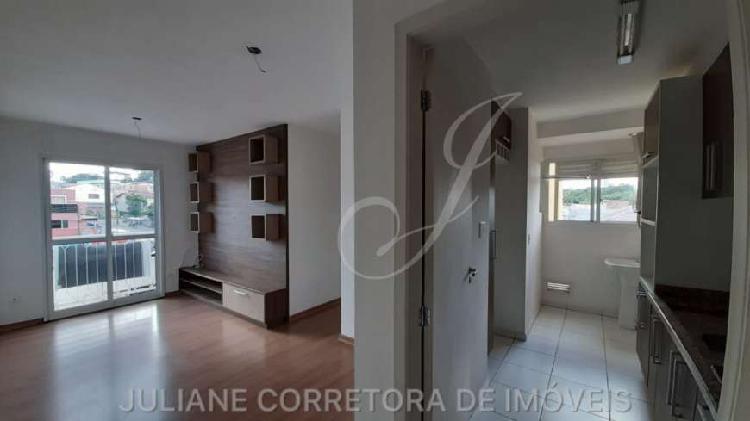 Apartamento a venda 03 quartos, bairro campo comprido,