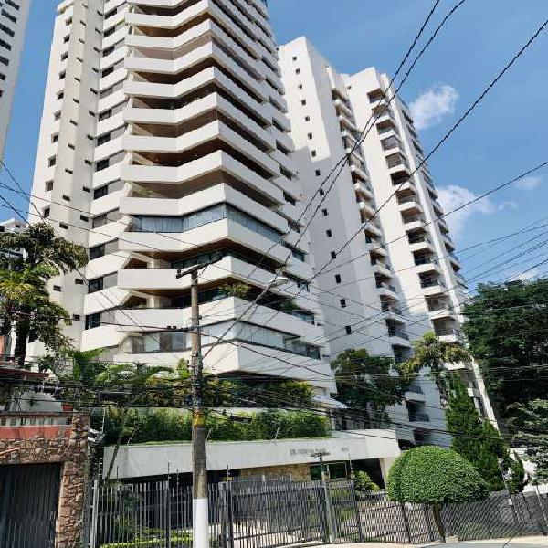 Apartamento alto padrão e moderno à venda na aclimação,