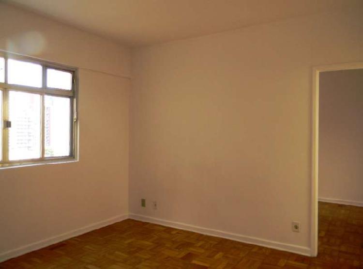 Apartamento de 1 dormitório com 1 garagem, prox metrô