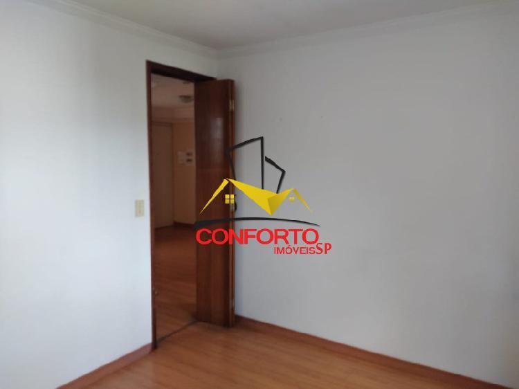 Apartamento localizado no conjunto residencial josé