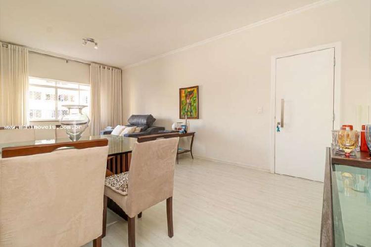 Apartamento para venda em são paulo, paraíso, 3