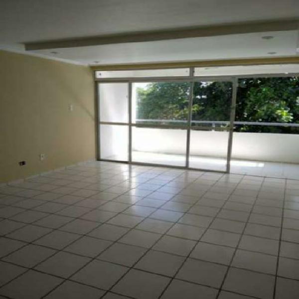 Apartamento para aluguel tem 120 m² 4 quartos