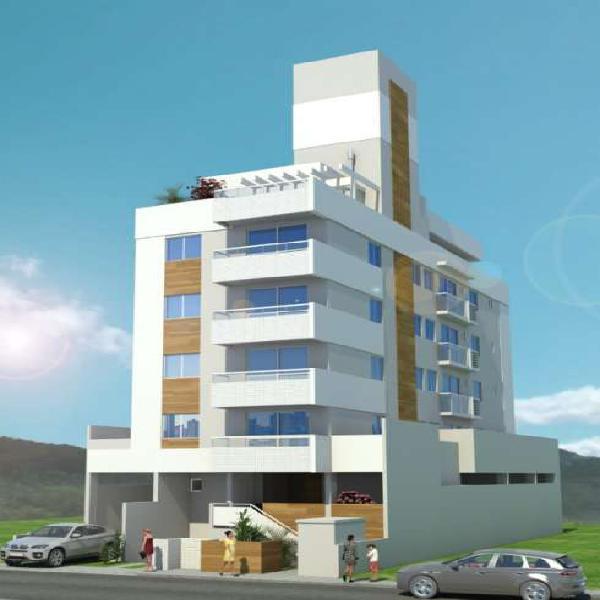 Apartamento á venda 61 metros quadrados 2 quartos c/suite