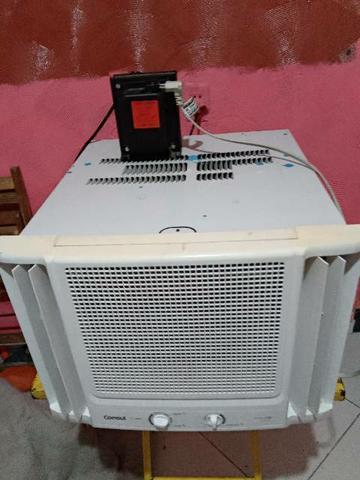 Ar condicionado quente/frio opotunidade unica