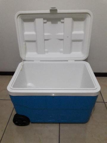 Caixa térmica 50 litros
