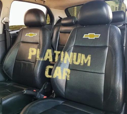 Capa banco carro couro cobalt 2012 2013 2014 2015 2016