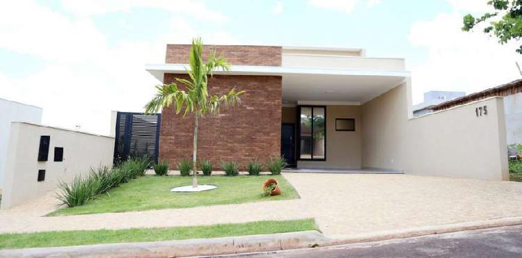 Casa condomínio san marco