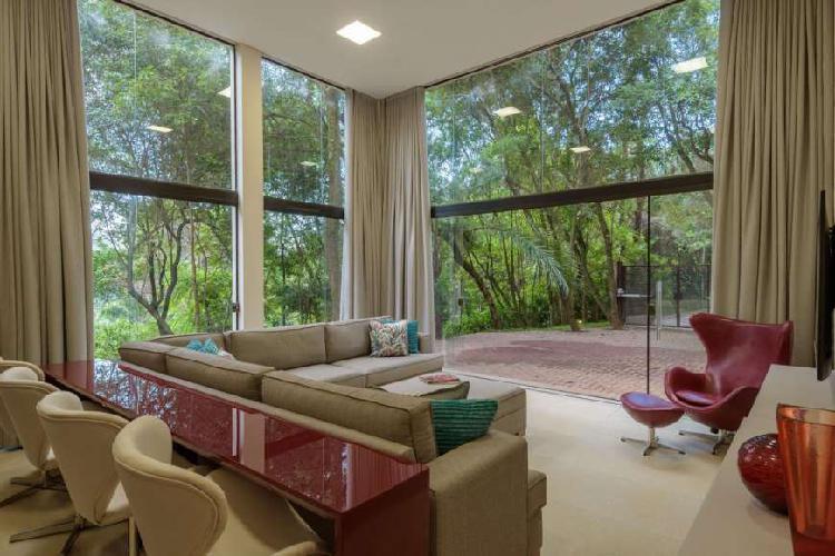 Casa em condomínio, bosque da ribeira