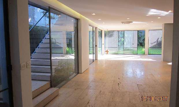 Casa para locação com 500² no alto de pinheiros - são