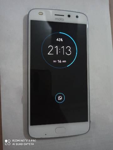Celular smartphone moto z 2 play