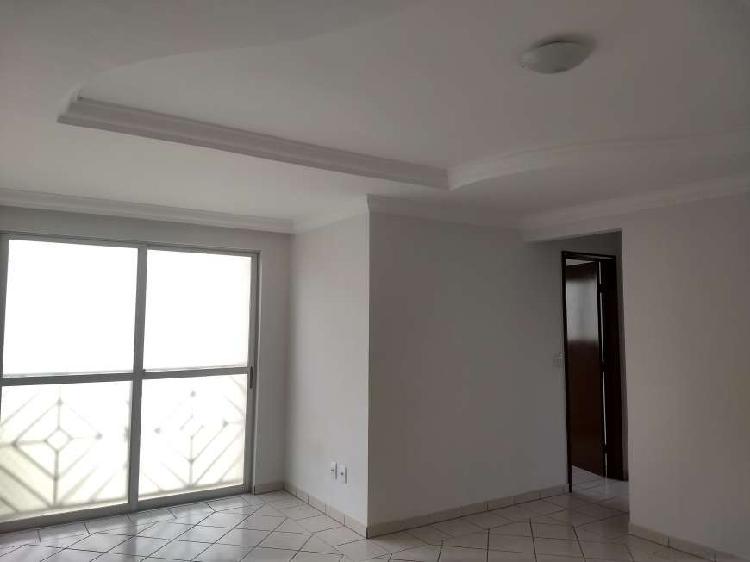 Condomínio pérola residencial eldorado 02 quartos 58m2