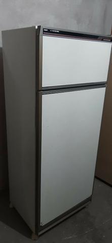 Geladeira brastemp duplex 420l (usada)