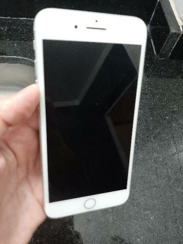 Iphone 8 plus cor branco 64gb 4g