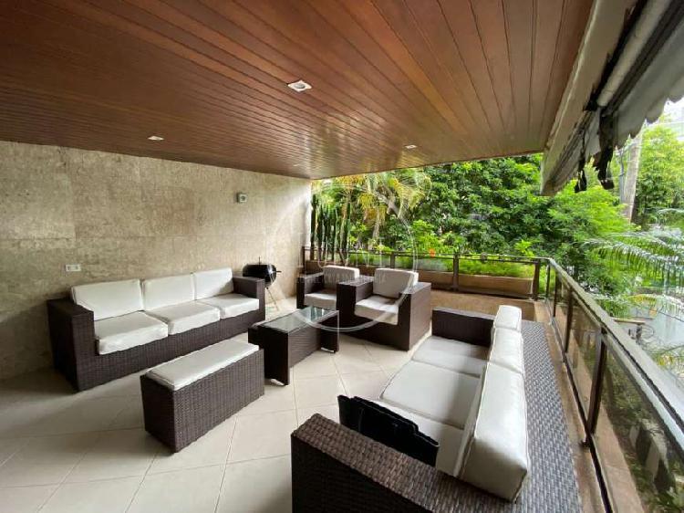 Jardim oceânico | apartamento 3 quartos, sendo 3 suites