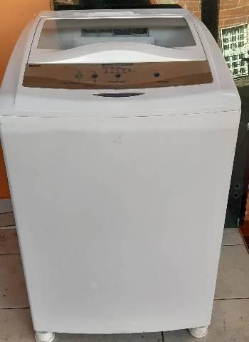 Maquina lavar roupa brastemp 8kg