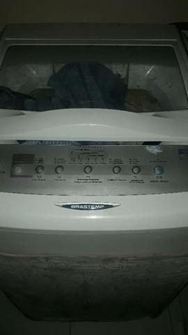 Maquina lavar