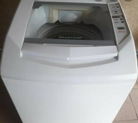 Maquina lavar roupa brastemp 11 kg