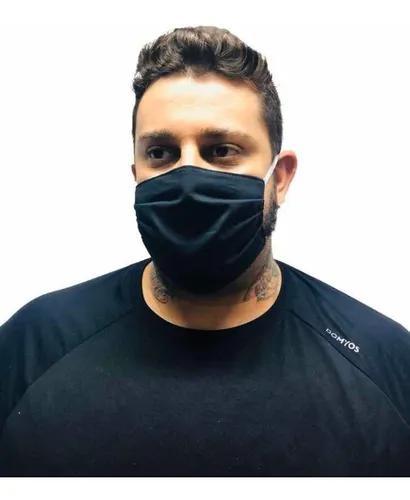 Mascara para proteção