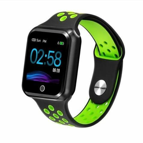 Relógio smartwatch s226