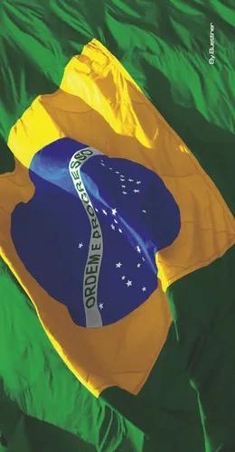 Toalha de banho veludo brasil buettner