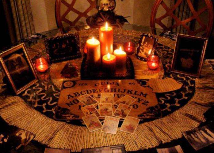 Trabalhos espirituais magia do amor