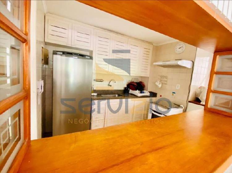 Vende apartamento duplex praia grande ubatuba