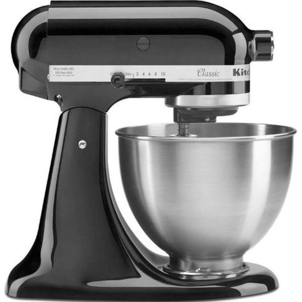 Batedeira planetária kitchenaid stand mixer 110v