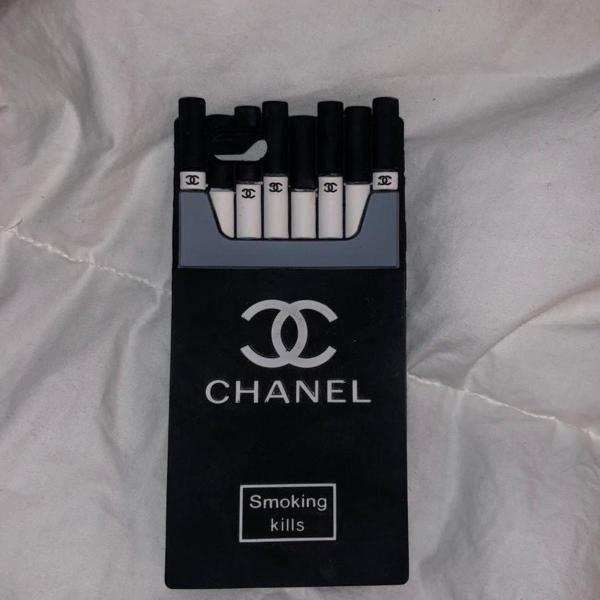 Case chanel